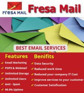 fresa-mail